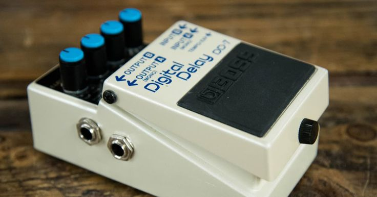 Boss effects pedals have been a mainstay with guitarists for being nearly indestructible and their wide availability. Now it's time to dust off those un-modded classics and wrest from them some new sounds that may earn back some real estate on your pedalboard.