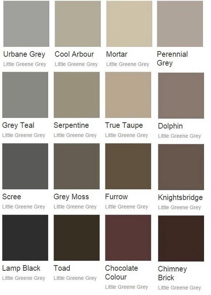 Фото из статьи: 10 причин изменить своё отношение к серому цвету в интерьере