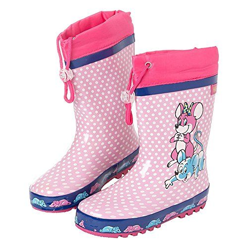 HARIBO Gummistiefel Regenstiefel Kinder Mädchen Jungen pink - http://on-line-kaufen.de/haribo/haribo-gummistiefel-regenstiefel-kinder-jungen