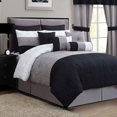 Lenox 20 Pc. Comforter Set. Bedroom ...