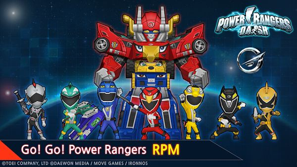 Power Rangers Dash Mod Apk Unlimited Power Download  Download Power Rangers Dash Mod Apk Unlimited Power: Hi buddy, at present this time admin will share about game which is very phenomenal once and already very popular among children. This game is called Power Rangers Dash Apk . If we talk about power rangers, surely my friend is no stranger to...