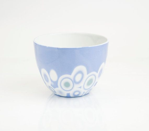 Porcelain bowl kitchen bowl unique handmade by imkadesign on Etsy