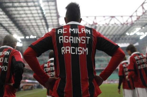Racismo en Italia: Año nuevo, misma historia