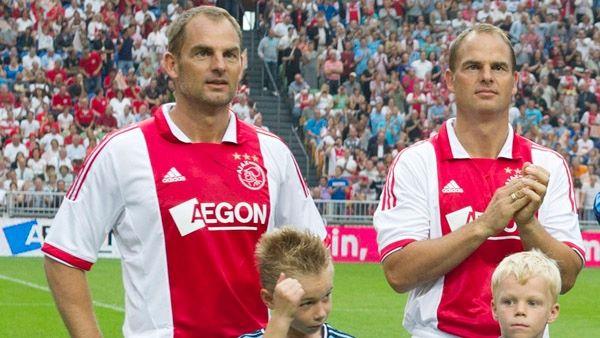 Ajax - De bizarre BVB-avond van De Boertjes