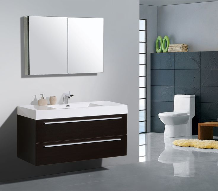 Bathroom vanities from 41 to 50 bath trends miami for Bathroom trends miami