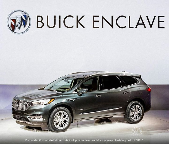 Buick Enlave: Best 25+ Buick Enclave Ideas On Pinterest