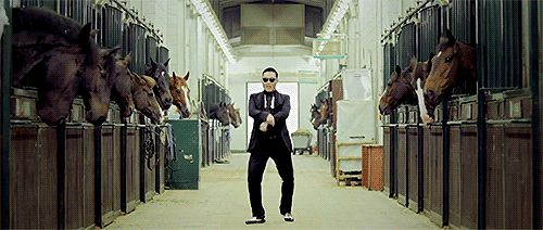 Gangnamstyle!!!! (better to see this under acids..really)