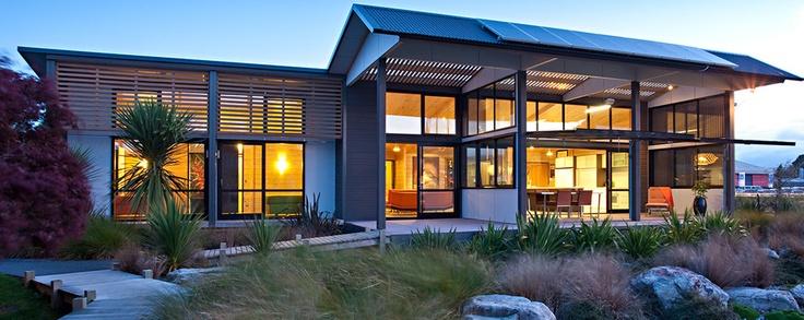 PrefabNZ - The hub for pre-built construction in New Zealand