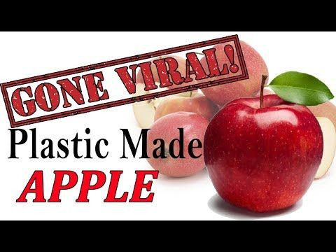 Viral Video Food 2017 - plastic made apple which is causes of Cancer... - WATCH VIDEO HERE -> http://bestcancer.solutions/viral-video-food-2017-plastic-made-apple-which-is-causes-of-cancer    *** viral causes of cancer ***   please share this video as much as possible….. and subsribe this channel for more videos like this. Video credits to the YouTube channel owner