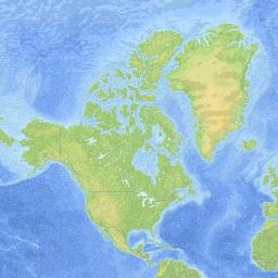 Check Out The New Usgs Real Time Earthquake Map It S Amazing How