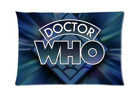 Доктор кто 3 на заказ дом современный прохладный спальня установка ретро бросить подушку чехол обложки 40 x 60 см бесплатная доставка ко / 363680