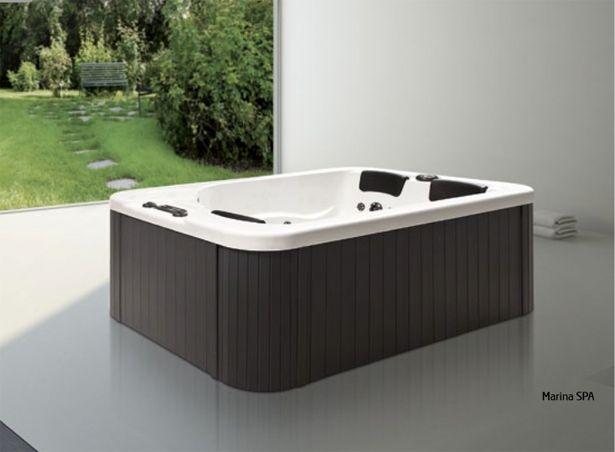 Przenośne SPA to przyjemność rozkoszowania się kąpielą z hydromasażem zarówno na zewnątrz, jak i w domowym zaciszu.