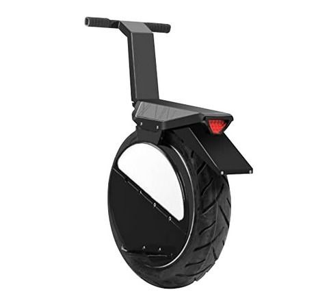 Self-balancing #Unicycle is a primarily one wheeled and exciting form of #Transportation. www.gearscoot.com