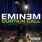 Curtain Call: The Hits [PA] by Eminem (CD Dec-2005 Interscope/Aftermath) - Bid Now! Only $1.25