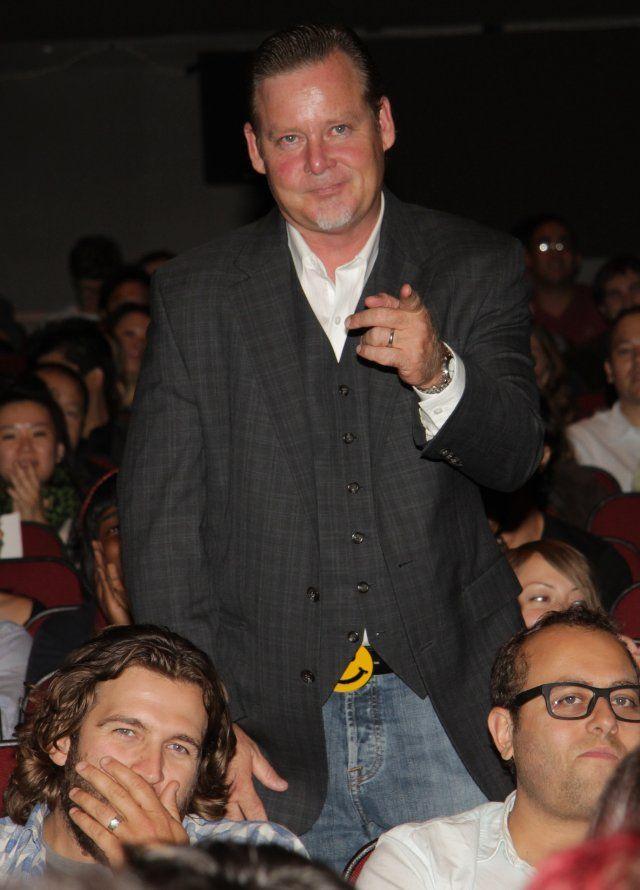 Joel Murray, 2011