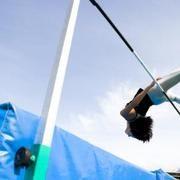 Drills to Improve High Jump Arch | LIVESTRONG.COM