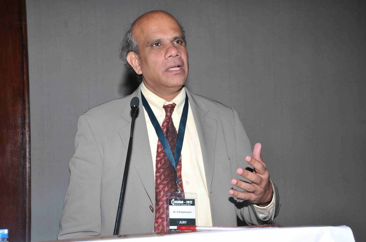 Academic Director of NYIT MBA Programs - Dr Gurumurthy Kalyanaram was the Director of MBA Programs in New York, Canada, China and Middle-East.