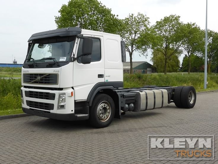Trucks Forsale Truck Volvo Chassis Cabin Fm 13 440 More