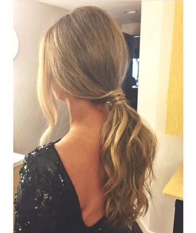 Ponytail Hairstyles to Help You Beat the Heat