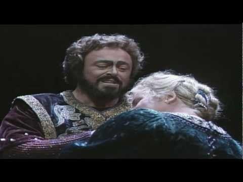 Luciano Pavarotti - Ah sì ben mio-Di quella pira - Verdi's IL TROVATORE - Metropolitan Opera