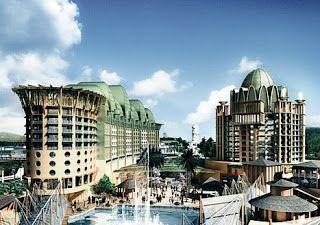 Hotelspore - Daftar hotel bintang 5 di Singapore yang direkomendasikan.