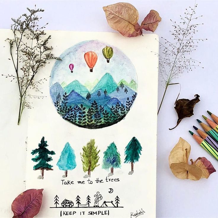 This is so stunning @dreams.dandelion #notebooktherapy