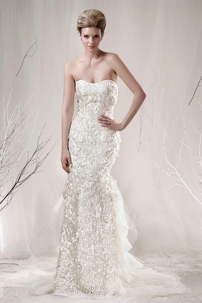 Jane Wang – Wedding Dress Style