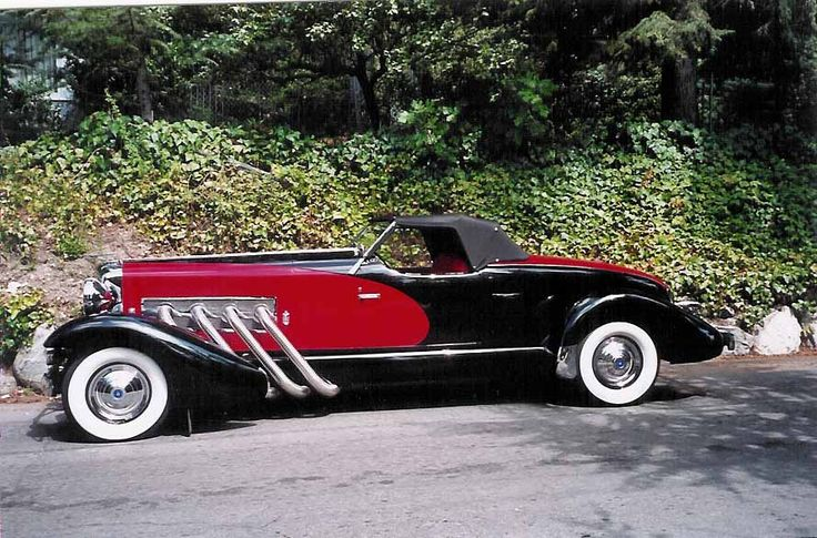 duesenberg vintage car wallpapers - photo #27