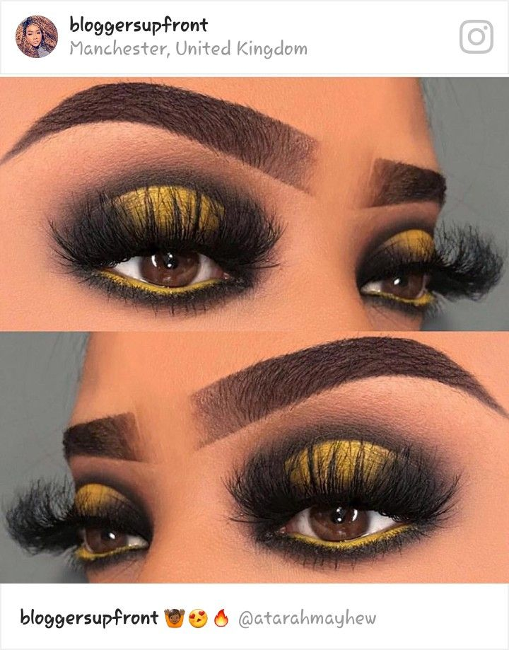 Pin by Tricia on Eyebrows, Lashes and Eyelids (makeup) in 2019 | Bee