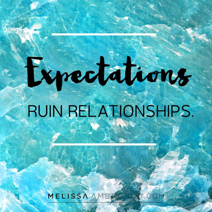 Expectations In A Relationship Quotes: 17 Best Images About .soul Shares. On Pinterest