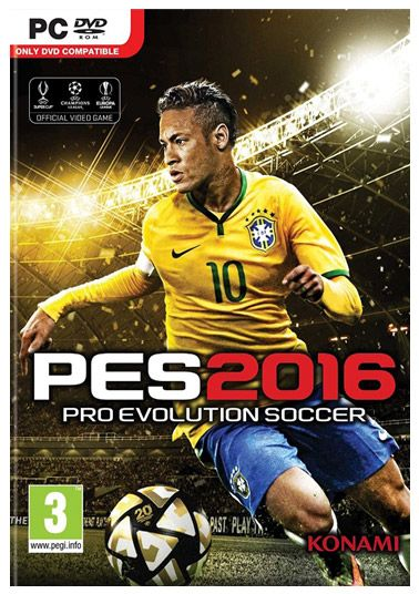 Pro Evolution Soccer 2016 PC Game Free Download Full Version From Online To Here. Enjoy To Download and Play This Popular Sports Football Game PES 2016 Free