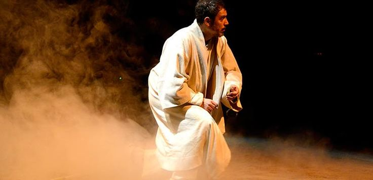 Teatre Romea - L'orfe del clan dels Zhao