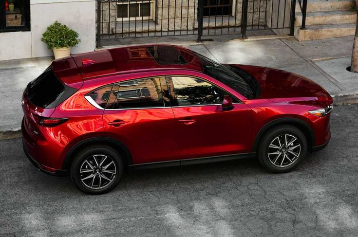 2017 Mazda CX-5 unveiled - everything you need to know - What Car?  http://www.mazdaoforange.com/