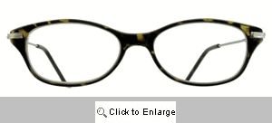 Lindsay Study Readers Glasses - 478R Brown Tones