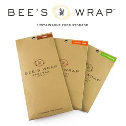Bee's Wrap Naturligt Folie