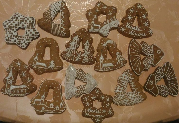 Perníčky 2016 / Gingerbread 2016