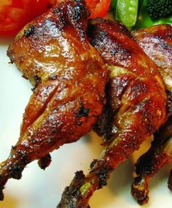 [Resep] Ayam Bakar Khas Padang…