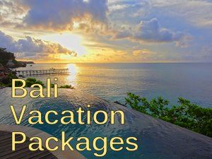 Bali Vacation Packages