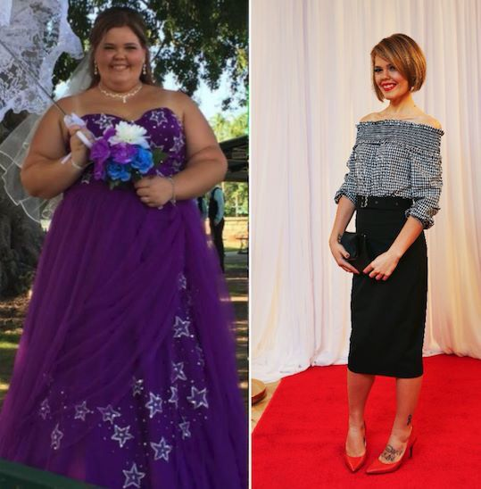 These four mums have had a makeover and they look phenomenal!  Check out their before and after pics here: https://www.healthymummy.com/4-lovely-mums-given-makeover-treat-look-incredible/?lbwref=83&utm_content=bufferc1e55&utm_medium=social&utm_source=pinterest.com&utm_campaign=buffer