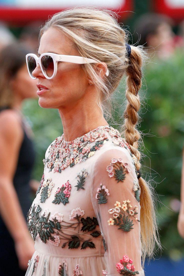 Venice Film Festival 2015: Who wore what?: Glamour Magazine UK waysify