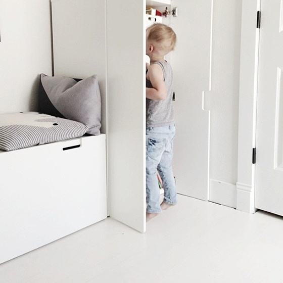 ikea stuvia really seems like a fabulous reasonably priced way to add storage to your kids room