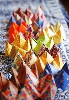 origamiJapan, Origamigreet Cards, Origami Origami, Origami Decor, Art, Origami Greeting Cards, Origami Colors Theory, Diy, Origami Colortheori