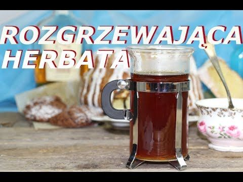 Rozgrzewająca Herbata przepis Magdy Gessler | Deserek.TV