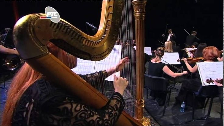 Stefan Milenkovich - Meditation from Opera Thais, Jules Massenet - YouTube