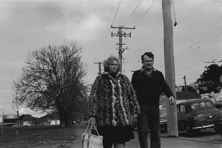 Lucien Rizos, Dunedin, from A Man Walks Out of a Bar, 1979-1982