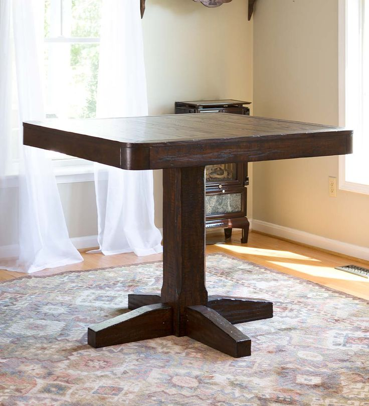 Gettysburg Counter Height Table