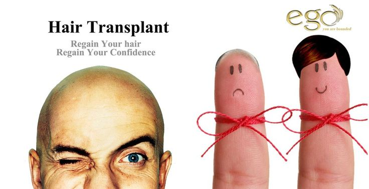 Hair ‪#‎transplants‬ correct male-pattern baldness and other forms of ‪#‎hairloss‬. For more detail visit: www.goego.in