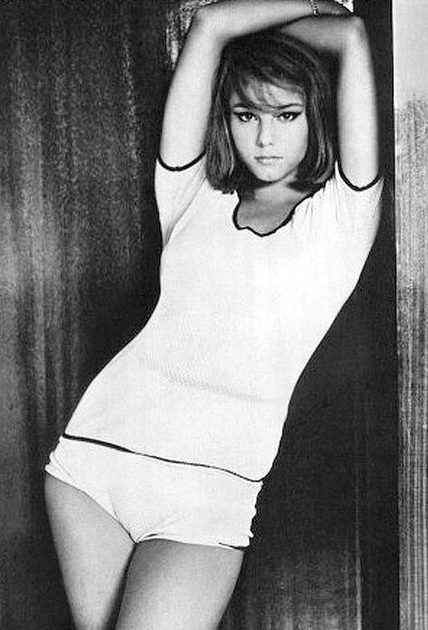 Stefania Sandrelli, 1962