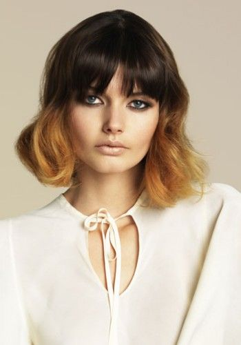 Top 100 hair looks from the spring/summer shows, A-list red carpet events and leading salons' look books.