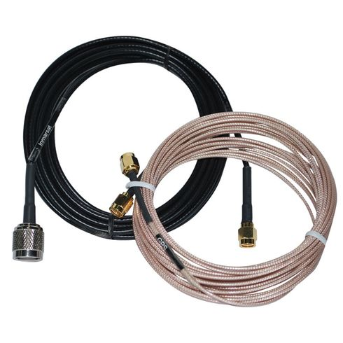 Inmarsat 6M Active Antenna Cable kit w/6M GPS Cable